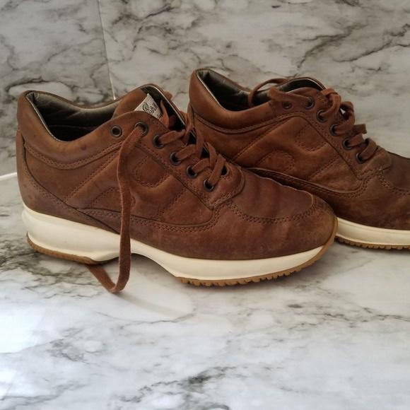 Hogan Shoes   Interactive Athletic